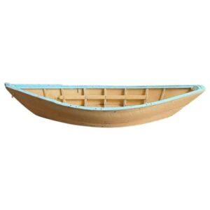 Boatyard Salesman's Sample Grand Banks Dory Model, circa 1940s