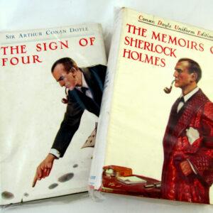 Vintage Sherlock Holmes